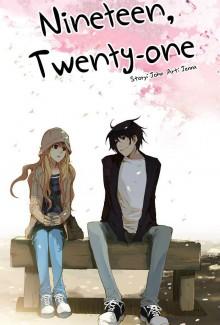 Читать мангу Nineteen, Twenty-one /  Девятнадцать, Двадцать один онлайн
