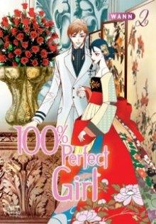 Читать мангу 100% Perfect Girl / 100% идеальная девушка онлайн