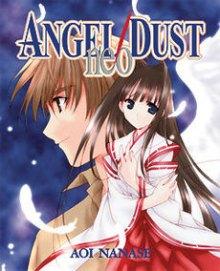Читать мангу Angel Dust Neo / Ангел Пыль Снова онлайн