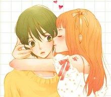 Читать мангу My Sweet Darling / Be My Sweet Darling / Будь моим любимым онлайн