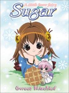 Читать мангу Chicchana Yukitsukai Sugar / Маленькая снежная фея Сахарок онлайн