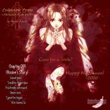 Читать мангу Crimson Cross / Багровый крест онлайн