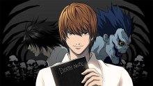 Читать мангу Death Note / Тетрадь смерти онлайн