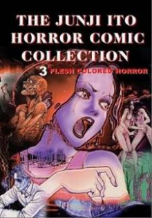 Читать мангу Flesh Coloured Horror / Ужас цвета плоти онлайн
