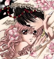 Читать мангу Hanatsuki Hime / Hanatsukihime / Принцесса Ханацуки онлайн