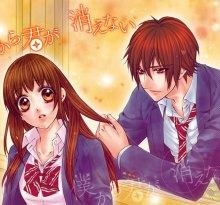 Читать мангу Kimi to Koi no Tochuu / В поисках любви онлайн