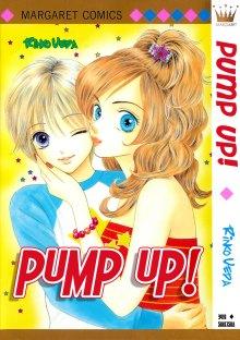 Читать мангу Pump Up / Любовный дуэт онлайн