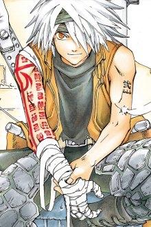 Читать мангу Silvery Crow / Shirogane no Karasu / Серебряный Ворон онлайн