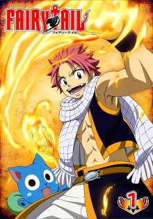 Читать мангу Fairy Tail / Хвост Феи / Фейри Тейл онлайн