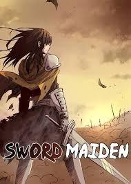 Читать маньхуа Sword Maiden / Дева меча онлайн бесплатно