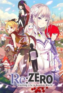 Создатель Oculus Rift готов проспонсировать создание нового аниме Re: Zero