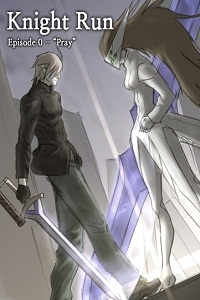 Читать мангу Knight Run / Эпоха рыцарей онлайн