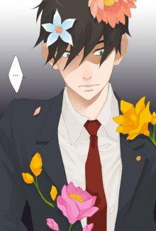 Читать мангу Sol in the Field of Flowers / Соль в цветнике /  Pine in the Flower Garden онлайн