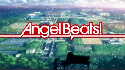 Новость про мангу Angel Beats / Ангельские Ритмы