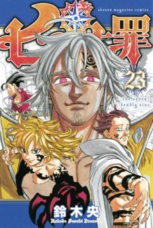 Продолжение аниме-адаптации манги Семь смертных грехов
