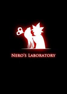 Читать веб-манхву Nero's Laboratory / Лаборатория Неро онлайн бесплатно