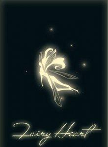 Читать веб-манхву Fairy Heart / Волшебство сердца онлайн бесплатно
