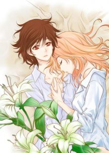 Читать мангу Lily Love / Любовь Лилий онлайн бесплатно