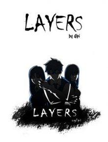 Читать мангу Layers / Уровни онлайн