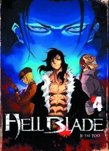 Читать мангу Jack the Ripper: Hell Blade / Дьявольский клинок / Hell Blade онлайн