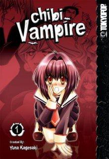 Читать мангу Karin / Карин / Chibi Vampire онлайн