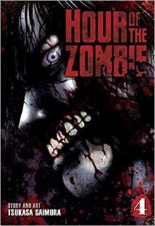 Читать мангу Hour of the Zombie / Игра: Между жизнью и смертью / Igai: The Play Dead онлайн
