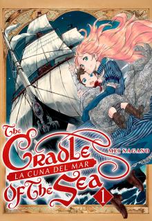 Читать мангу The Cradle of The Sea / Колыбель моря / Umi no Cradle онлайн