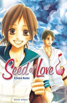 Читать мангу Seed of Love / Росток / Sprout онлайн