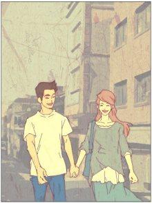 Читать мангу One love story / История любви онлайн
