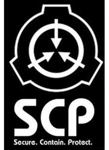 Читать мангу Oversimplified SCP / Упрощенный SCP онлайн