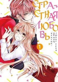 Читать мангу Netsuai Prince - Onii-chan wa Kimi ga Suki / Страстная любовь. Братик-принц любит тебя онлайн