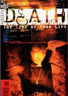 Читать мангу Death: The Time of Your Life / Смерть: Срок твоей жизни онлайн