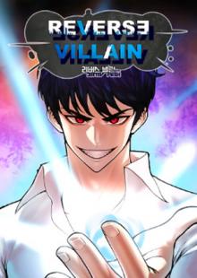 Постер к комиксу Reverse Villain / Злодей наоборот / Libeoseu Billeon