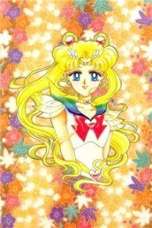 Читать мангу Sailor Moon ~Parallel~ / Сейлор Мун. Параллельная Луна / Sailor Moon. Parallel Moon онлайн