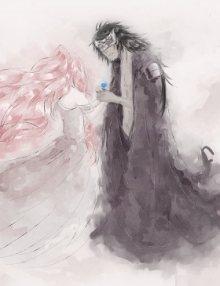 Постер к комиксу Underworld Flower / Подземный цветок