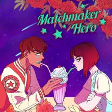Читать мангу Matchmaker Hero / Герой по объявлению онлайн