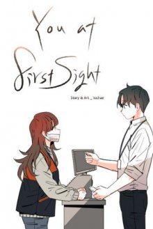 You At First Sight / Ты на первый взгляд / Sonyeo Yechan