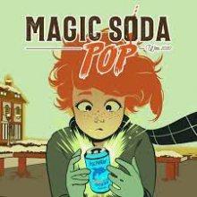 Magic Soda Pop / Волшебная газировка