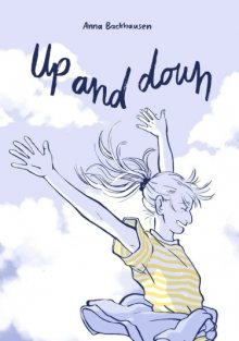 Up and down / Вверх и вниз