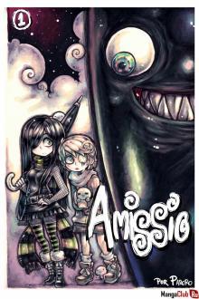 Amissio / Амиссио